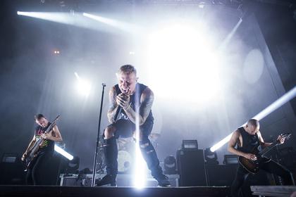 Metalcore ist zurück - Architects gehen 2019 mit neuem Album auf Tour durch Deutschland und Österreich