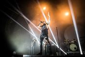 Architects: Live-Bilder der Metalcore-Band im Schlachthof Wiesbaden