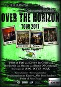 Over the Horizon Tour 2017