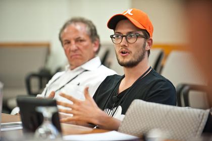 """Soundcloud durch Investoren """"gerettet"""", die Veränderungen an der Spitze durchsetzen"""