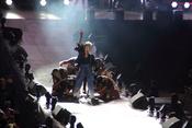 Powerfrau: Fotos von P!NK live auf der Waldbühne Berlin