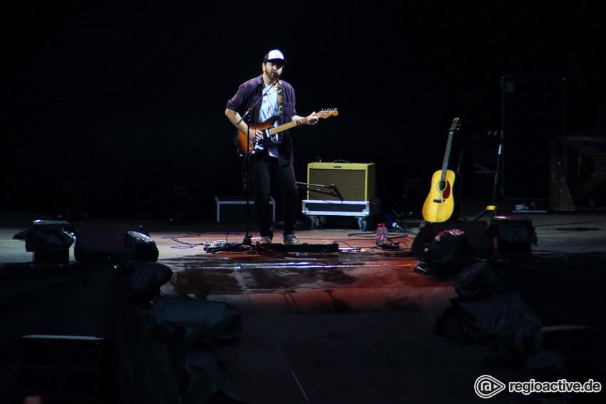 James Gillespie (live in Berlin, 2017)