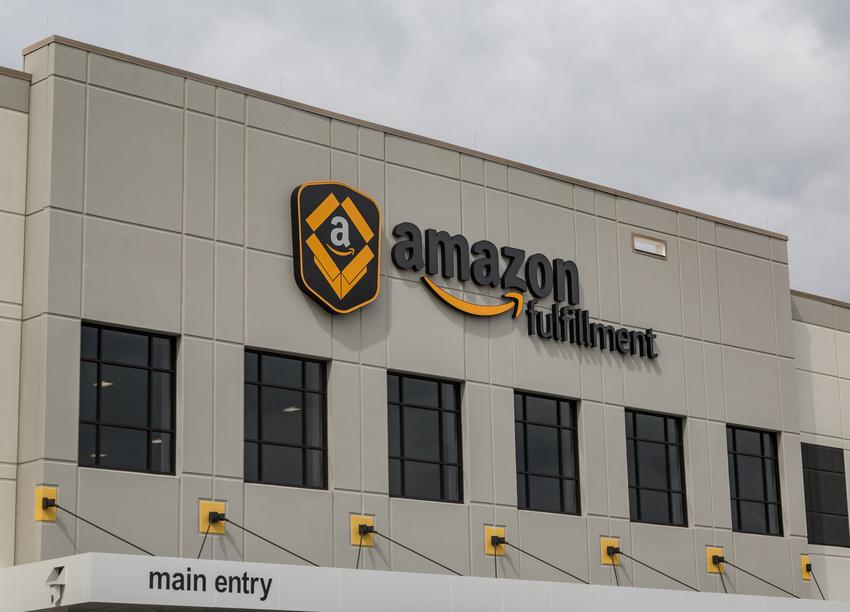 Amazon plant Einstieg in den US-amerikanischen Ticketmarkt