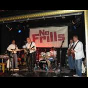 No Frills (Band) sucht Schlagzeuger/in