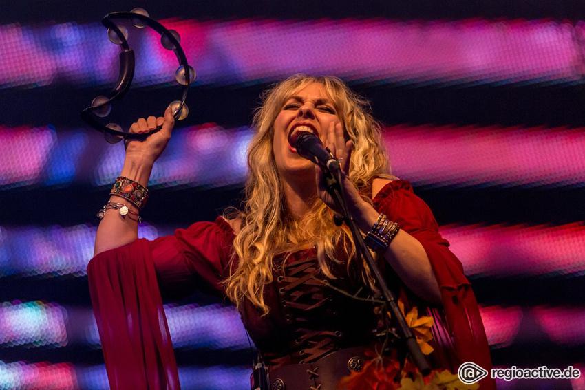 Blackmore's Night (live in Hanau 2017)