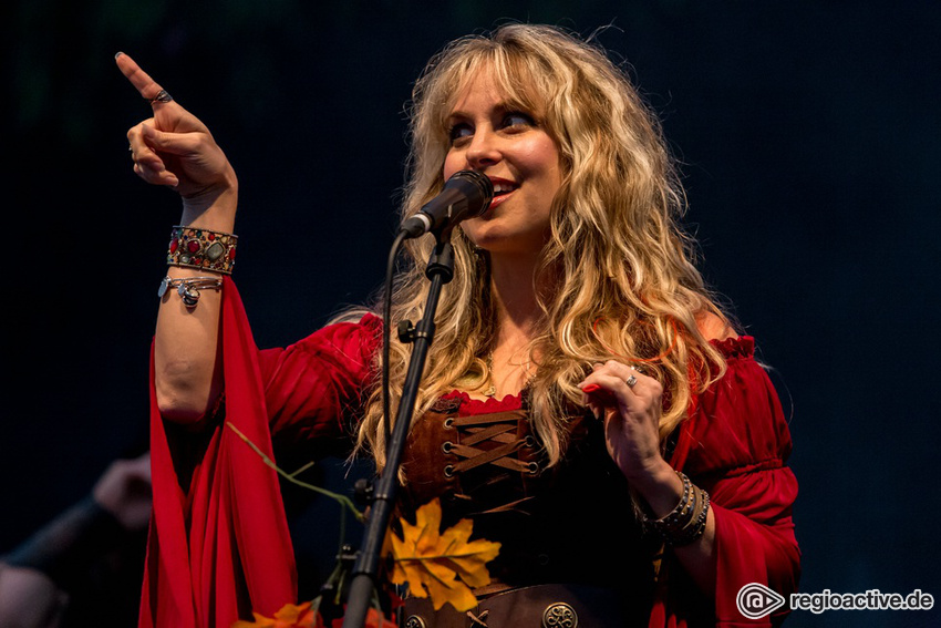 Blackmore's Night (live in Hanau 2017)