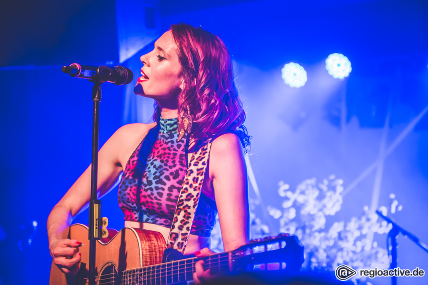 Kate Nash (live in Frankfurt, 2017)