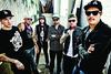 Die Stars der Untoten - Ziemlich lebendig: Hollywood Undead im Februar 2018 live in Deutschland