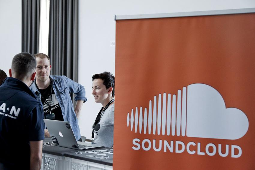 Neuer Soundcloud-CEO im ersten Interview, Nutzerzahlen seit 2016 stark gesunken