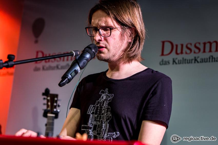 Steven Wilson (live in Berlin, 2017)