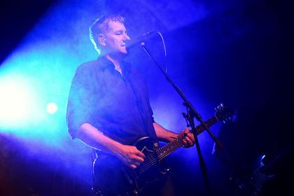 Fetzige Gitarren-Skills - Harmonisch: Live-Fotos von Kettcar in Karlsruhe 2017