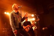 Live-Fotos von Thees Uhlmann im Substage in Karlsruhe