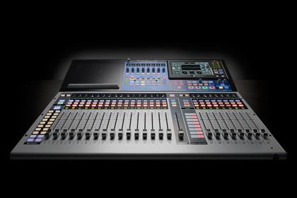 Eins, zwei, drei - PreSonus StudioLive Series III mit dem neuen 24er-Pult jetzt komplett