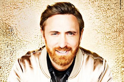 Vier große Partys - Weltstar: David Guetta auf Arena-Tour in Deutschland 2018