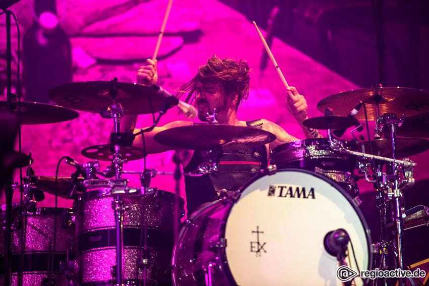 In Extremo (live auf dem Summer Breeze, 2017)