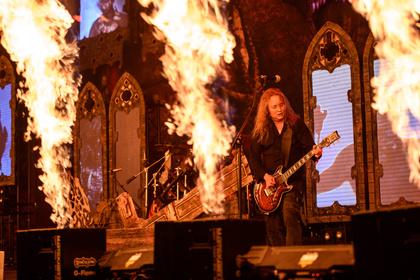 Im Metal vereint - European Apocalypse 2018: Kreator und Dimmu Borgir gemeinsam auf Tour