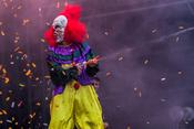 Boten der Apokalypse: Bilder der 257ers beim Highfield Festival 2017