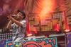 """Hier wird gepogt - Mit Rap im Gepäck gehen die 257ers """"Auf Basis von Live""""-Tour 2018"""