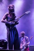 Abgeliefert: Live-Fotos von Biffy Clyro auf dem Highfield Festival 2017