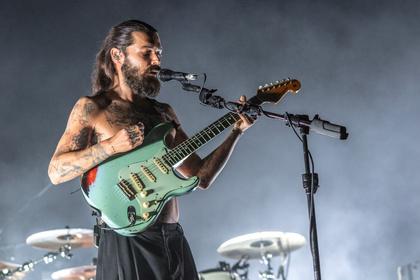Wegen großer Nachfrage - Biffy Clyro: zusätzliches MTV Unplugged Konzert in Hamburg