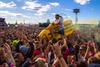 Ein Feld voller Highlights - Aktuelle Infos zum Highfield Festival 2018 in Großpösna