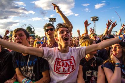 Sommer, Sonne, Festivals - Zeit zum Feiern: So wird der Festivalsommer 2018