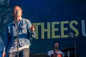 Thees Uhlmann: Live-Fotos beim Highfield Festival 2017