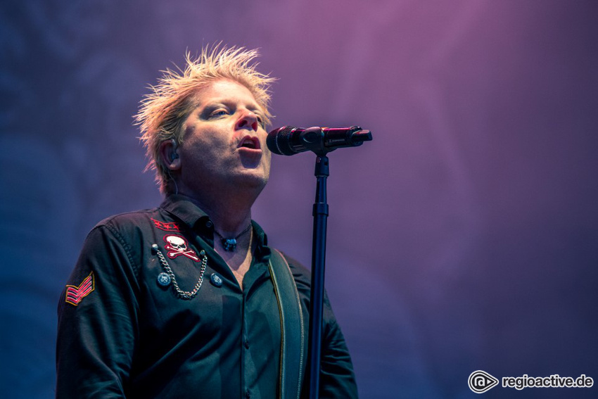 The Offspring (live auf dem Highfield,2017)