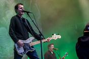 90er Punk: Live-Fotos von The Offspring beim Highfield Festival 2017