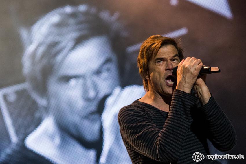 Die Toten Hosen (live auf dem Highfield, 2017)