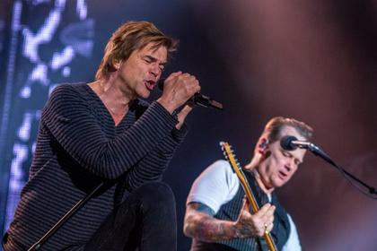 Die Tour geht weiter - Die Toten Hosen treten im August 2018 in Luzern auf