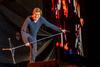 Applaus für die Hi-Hat - Die Toten Hosen sorgen in Mannheim für magische Momente