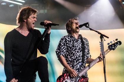 Jetzt ist es offiziell - Rockavaria kündigt die Toten Hosen als Sonntags-Headliner an