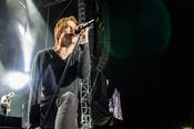 Abriss: Live-Bilder der Toten Hosen beim Highfield Festival 2017