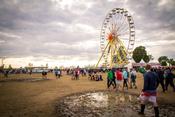 Impressionen vom Sonntag auf dem Highfield Festival 2017