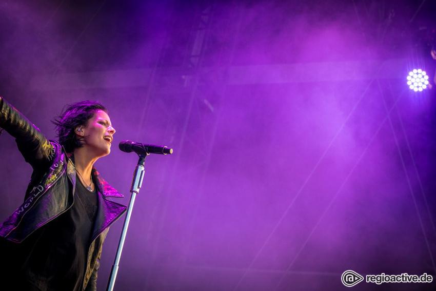 Silbermond (live auf dem Highfield, 2017)