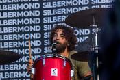 Heimat: Bilder von Silbermond beim Highfield Festival 2017 live