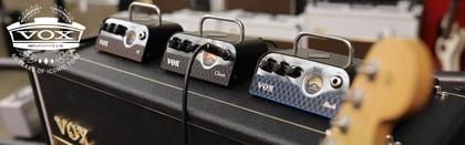 Erzähle deine VOX-Story und gewinne einen MV50-Amp plus Cabinet!