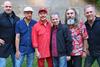 Moads Gaudi - 40 Jahre Spider Murphy Gang: Jubiläumstour 2017/18