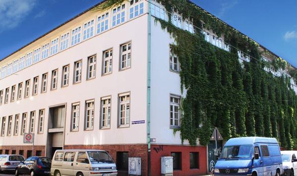 Altes Volksbad Creative Business