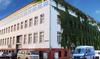 Altes Volksbad Creative Business Mannheim