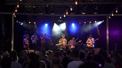 Gewinner des Shure Wettbewerbs spielen auf dem Montreux Jazz Festival