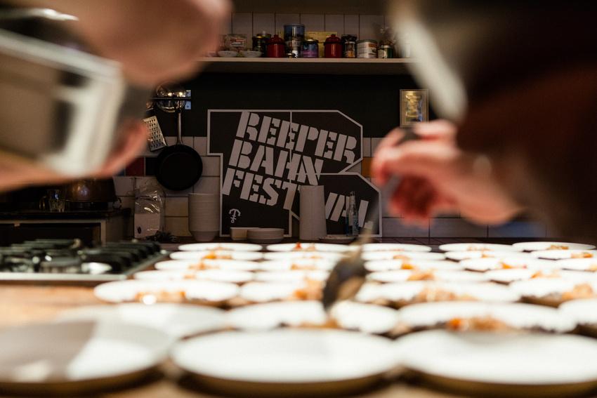 Reeperbahnfestival (2016)