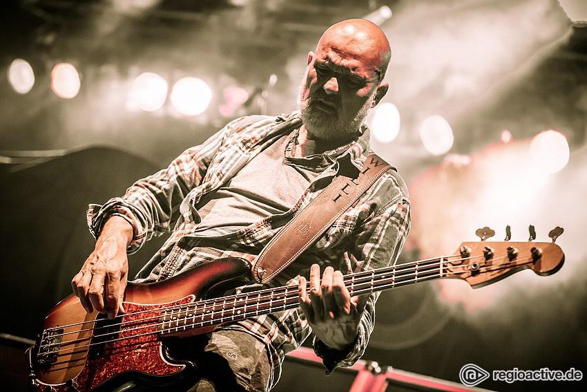 High Voltage (live bei Rock im Hinterland, 2017)