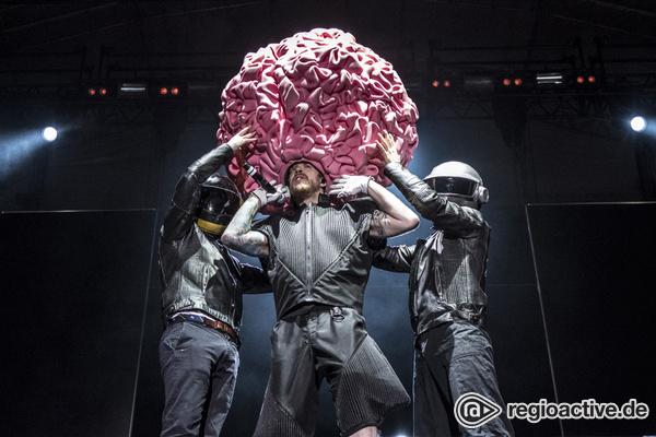 Party am Störmthaler See - Highfield-Festival 2020 mit Deichkind und den Beatsteaks (Update: abgesagt!)