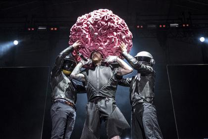Party am Störmthaler See - Highfield-Festival 2020 mit Deichkind und den Beatsteaks