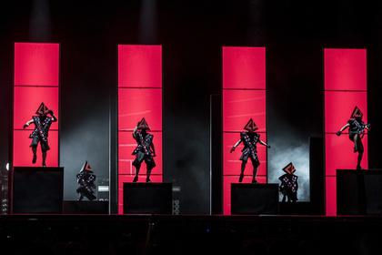 Rückkehr der Exzentriker - Deichkind live: Vorverkauf für Arena-Tour 2020 gestartet