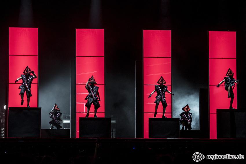 Deichkind (live in Hamburg, 2017)
