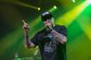 Bongbasstisch - Cypress Hill erklären die Stadthalle Offenbach kurzerhand zur Raucherzone