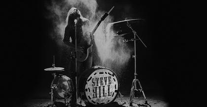 All In One - Musikalische Gipfelfahrt: Steve Hill Tour startet in Kürze